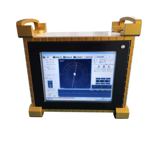 High Speed High Precision Eddy Current Inspection Equipment