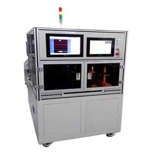 SWT-3.5 Eddy Current Non Destructive Testing Sorting Machine